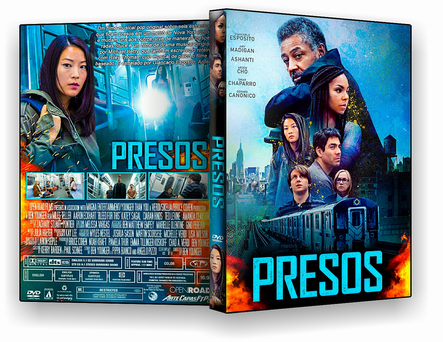 PRESOS 2019 DVD-R