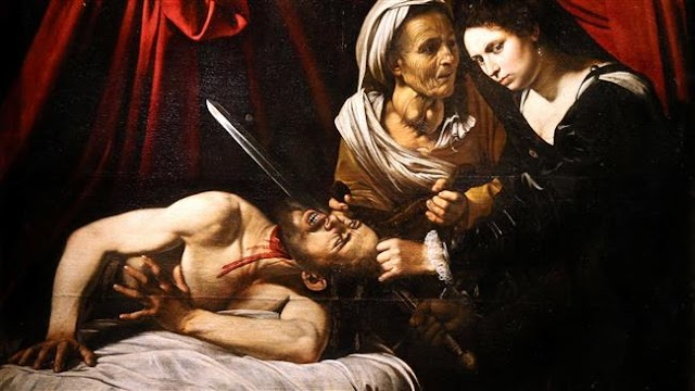Family stumbles on Caravaggio painting worth $137 million in attic