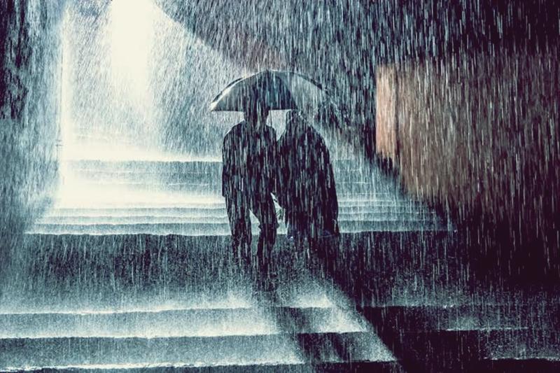 Yağmur duasına çıkmak
