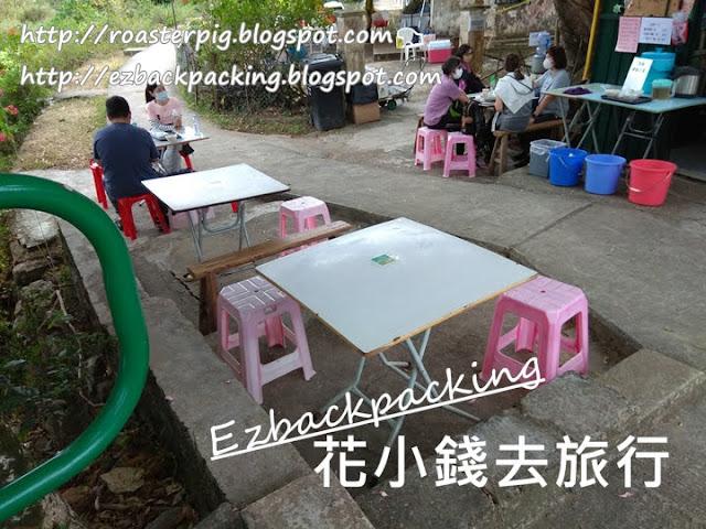 鹿頸士多:宋伯山水豆腐花菜單價錢