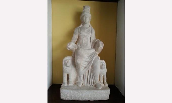 Άλλη Μία «Κλοπή» Της Ιστορίας Μας Με Υπογραφή ΗΠΑ: Η Ουάσινγκτον Παραδίδει Στα Χέρια Των Τούρκων Το Πανέμορφο Ελληνικό Άγαλμα Της Θεάς Κυβέλης!