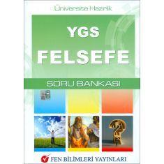 Fen Bilimleri YGS Felsefe Soru Bankası (2017)