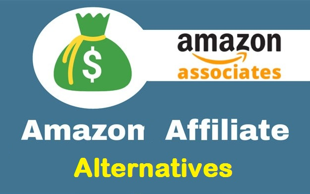 amazon affiliate alternative