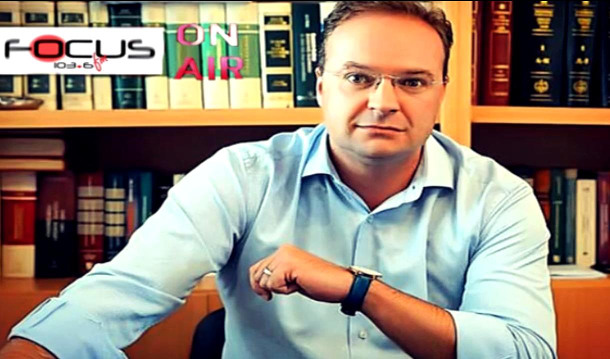 Στέλιος Βαλιάνος: Το ξεπούλημα (και) της Χαλκιδικής (βίντεο)