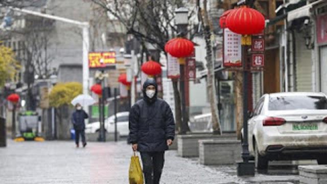 Warga Jambi Pilek panas dingin Sepulang dari Wuhan, Kini Dirawat di Ruang Isolasi