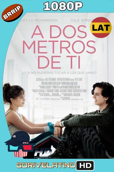 A Dos Metros de Ti (2019) BRRip 1080p Latino-Ingles MKV