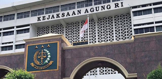 Bakal Geruduk Kejagung, Massa Gempur Minta ST Burhanuddin Usut Tuntas Jiwasraya