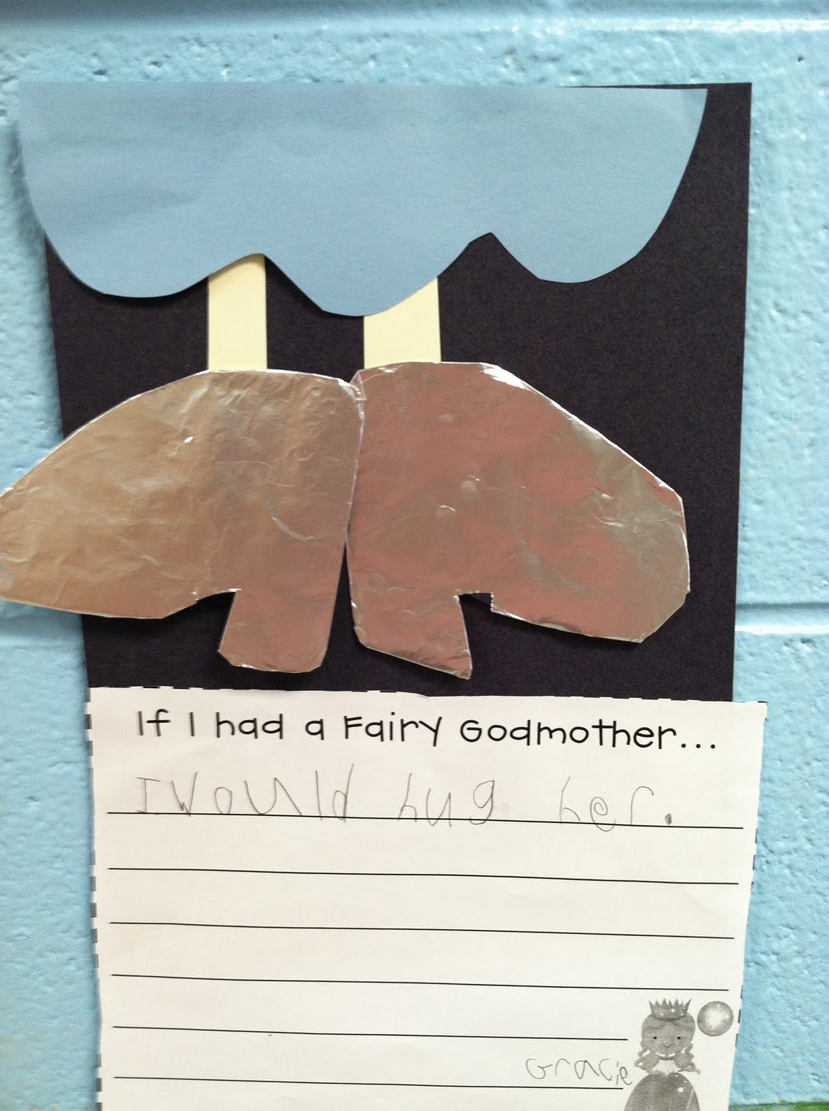 Life In First Grade Fairy Tales Unit Nderella And