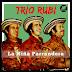 TRIO RUBI - LA NIÑA PARRANDERA  ( DOBLE 1970 )