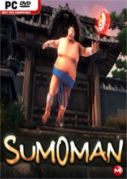 Sumoman pc game