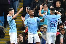 مشاهدة مباراة مانشستر سيتي وأستون فيلا بث مباشر اليوم 12-1-2020 في الدوري الإنجليزي