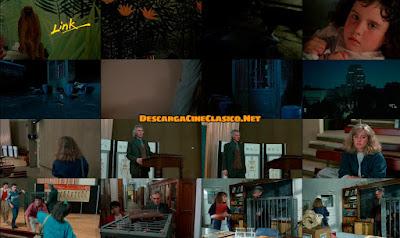 Fotogramas: Link (1986) (la película)