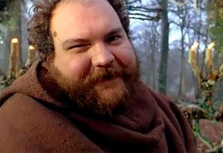 Cine y Cerveza:  Robin Hood, Príncipe de los ladrones