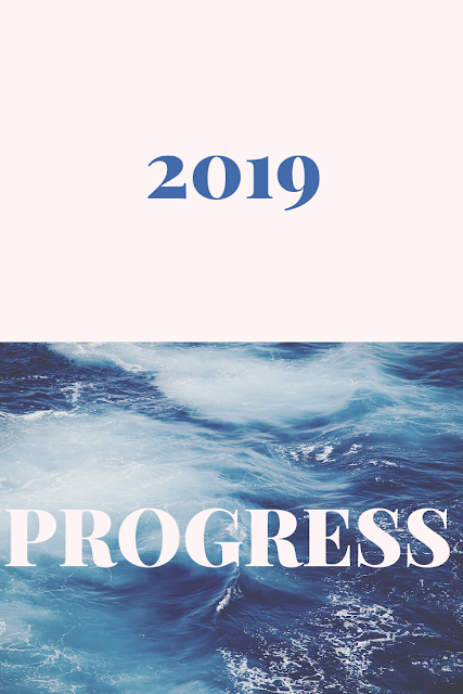 2019 Word of the Year: Progress