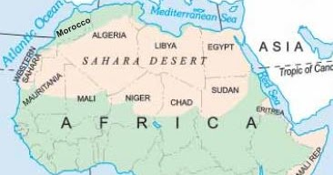 NCERT Solutions for Class 7th: Ch 10 Life in the Deserts Geography ...
