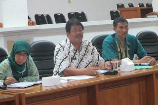 PD Pasar Kota Cirebon Tunggu Kabar Dari Koppas Bina Karya