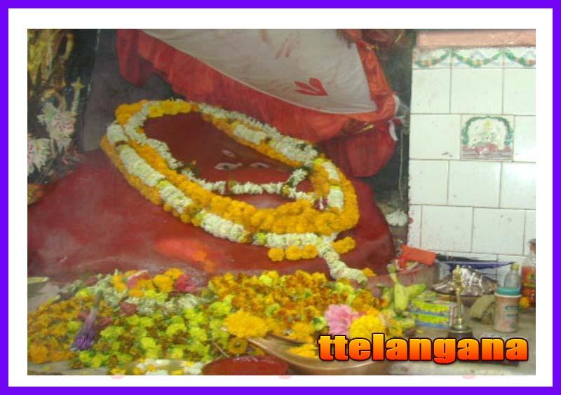 Nandikeshwari Temple West Bengal Full Details