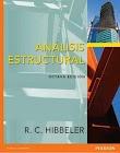 Análisis Estructural – R.C. Hibbeler – 8va edición – (Libro + solucionario pdf)