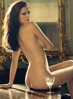 Recommend you Eva green casino royale hot