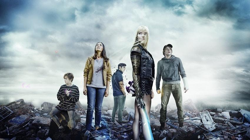 Рецензия на фильм «Новые мутанты» - плохой хоррор про юных Людей Икс