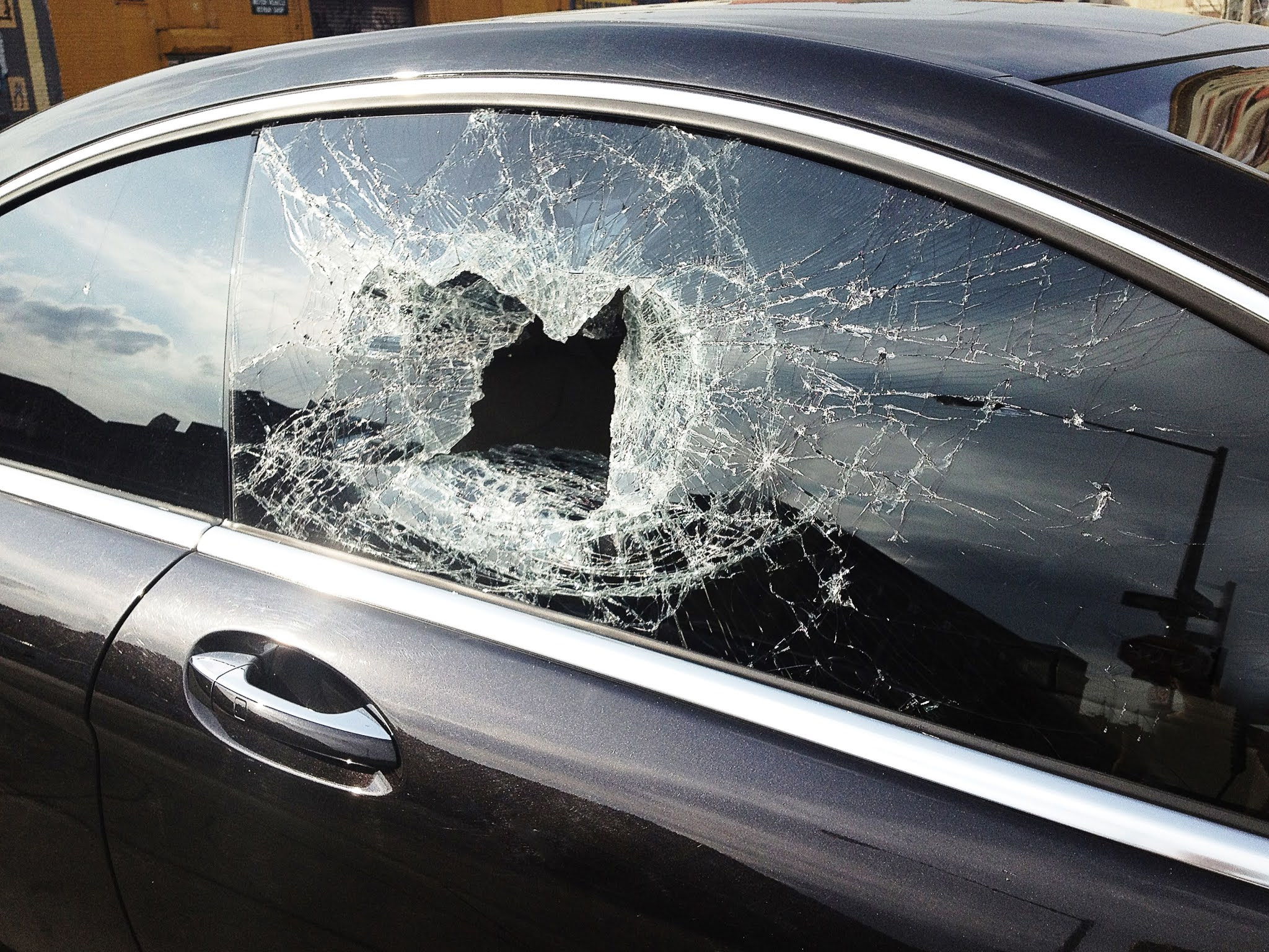 Why You Must Get Damaged Glass Repaired or Replaced!