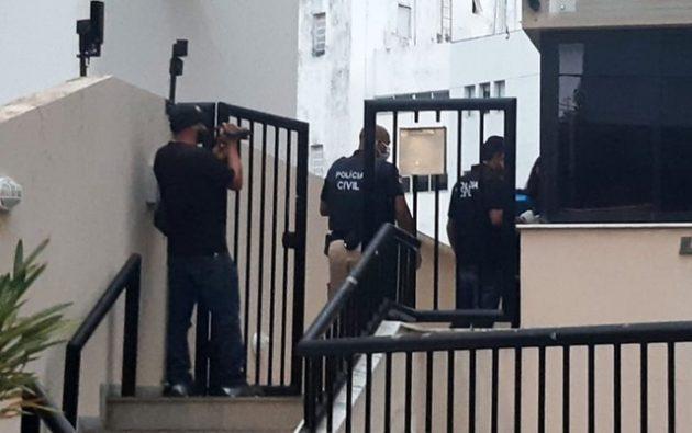 Operação prende donos de empresa que deixou de entregar respiradores aos estados do NE