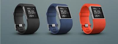 Fitbit + pebble mercado fitness