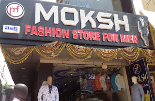 Moksh Fashion Store For Men