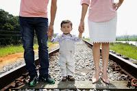 Ensaio Fotográfico Familia - Fotografiia e Filmagem de ensaios Rossini's Imagens E-session, Familia