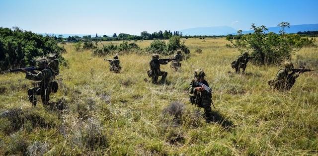 Στρατός Ξηράς: 10.000 νεοσύλλεκτοι αναμένoνται το Νοέμβριο στην πολυπληθέστερη ΕΣΣΟ της χρονιάς (ΒΙΝΤΕΟ)