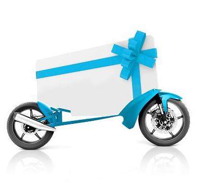 バイク乗り・ライダーへのプレゼント