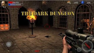 Download Dungeon Shooter v1.2.46 Apk Mod (Free Shopping)