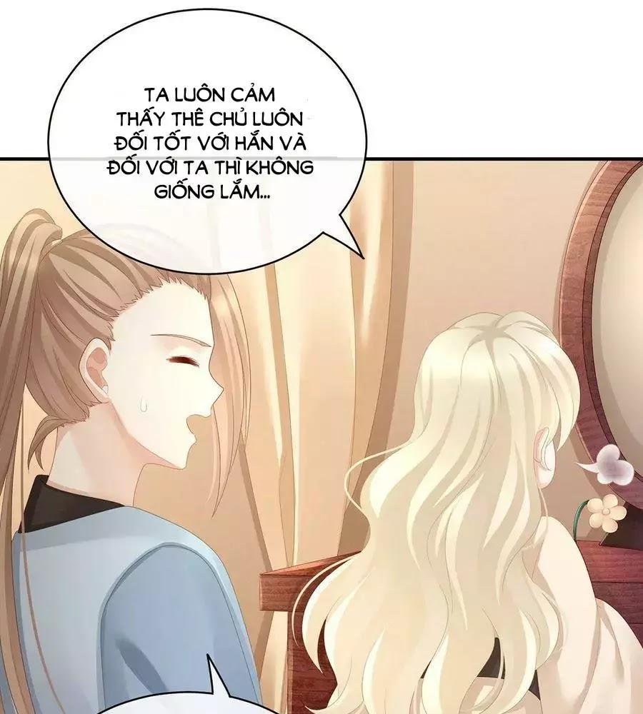 Hậu Cung Của Nữ Đế Chapter 98 - Trang 65