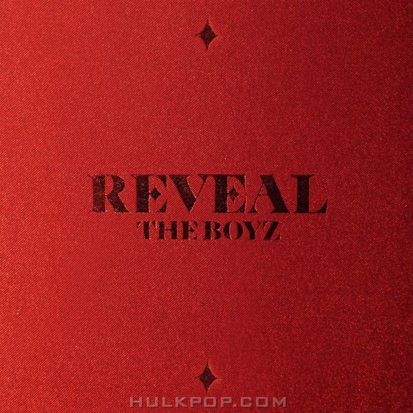 THE BOYZ – THE BOYZ 1ST ALBUM [REVEAL] (FLAC + ITUNES IMATCH AAC M4A)