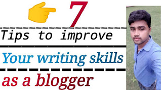 7 practical tips to improve your writing skills