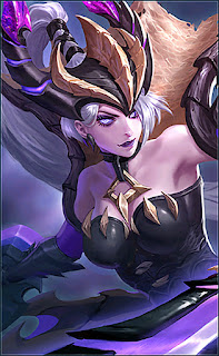 Freya Dragon Hunter Heroes Fighter of Skins Starlight V1