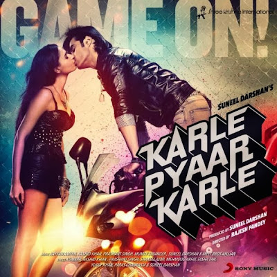 Karle Pyaar Karle 2014 Hindi 720p WEB HDRip 800mb bollywood movie karle pyaar karle hindi movie karle pyaar karle 720p web hdrip free download or watch online at https://world4ufree.ws