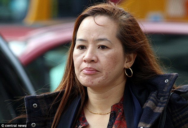Filipina nurse in UK faces jail time for giving wrong blood transfusion