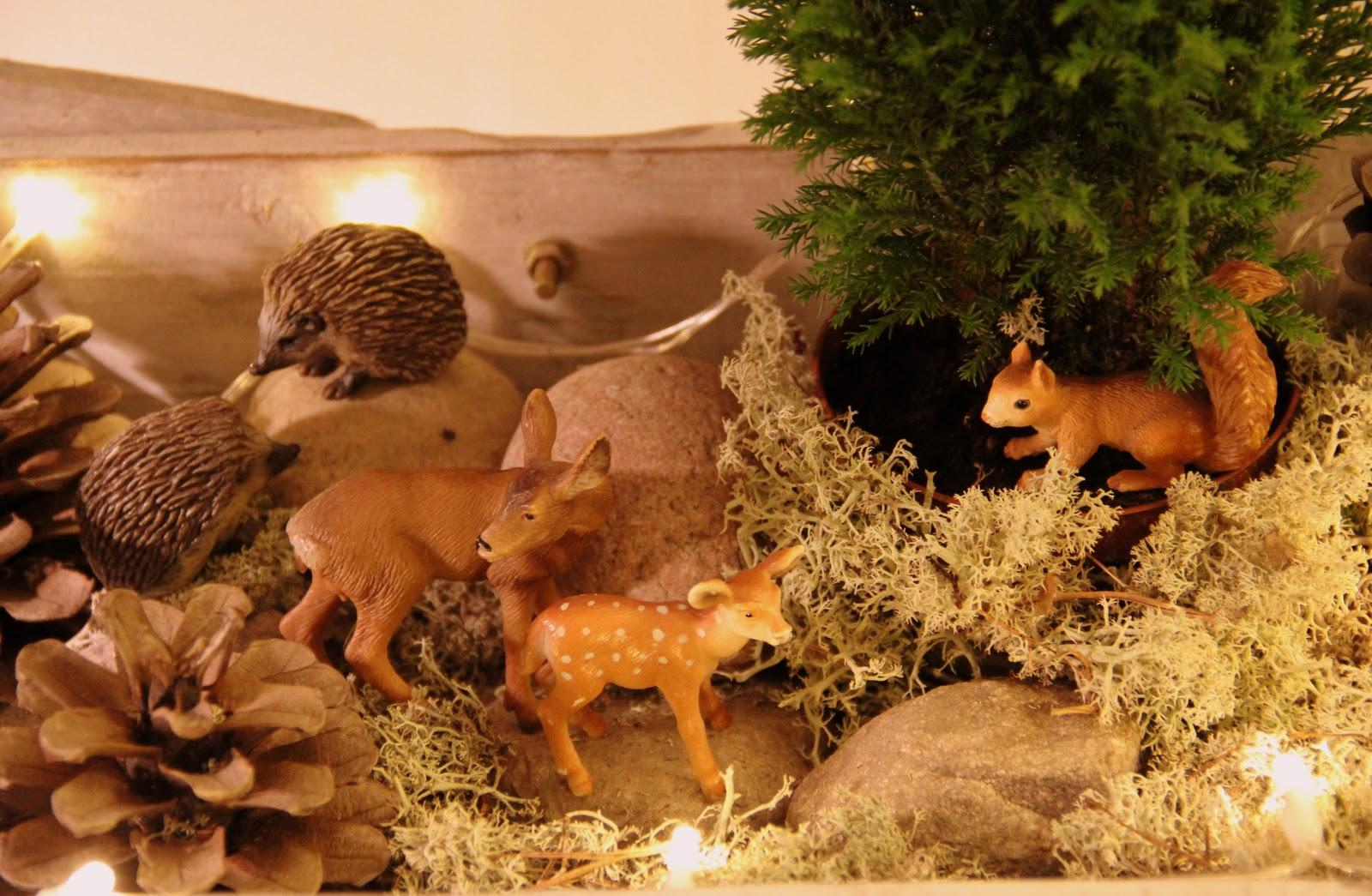 Eläinten Joulu
