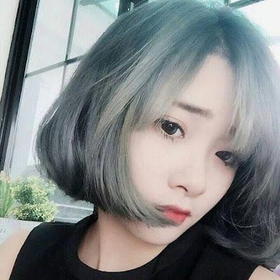 [Review]các loại keo xịt tóc màu Familiar dành cho giới trẻ