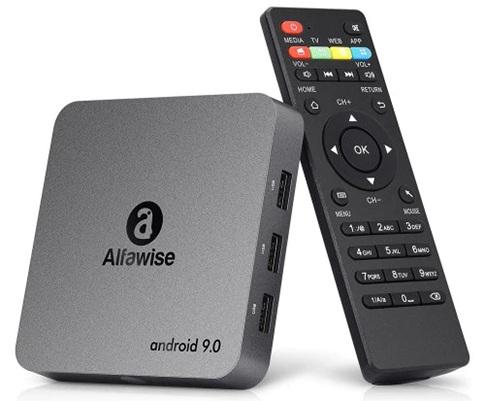 Alfawise A8 NEO: análisis