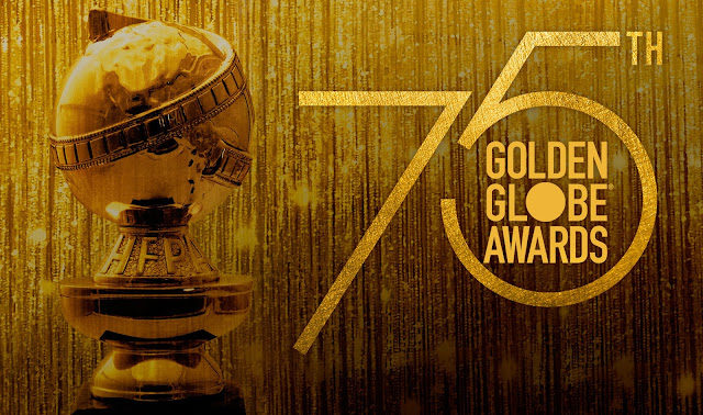 Golden Globe 75th