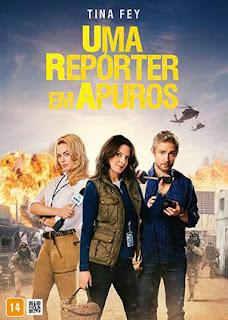 Uma Repórter em Apuros - BDRip Dual Áudio
