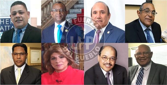 La Fuerza del Pueblo presentará Equipo Estatal de Campaña en Nueva York  integrado por figuras prestantes