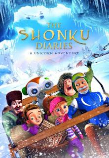 The Shonku Diaries – A Unicorn Adventure 2017