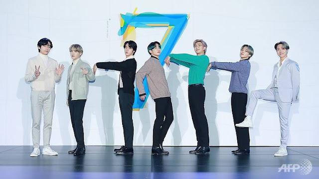 BTS تلغي حفلات سيول حيث ينتشر COVID-19 في كوريا الجنوبية