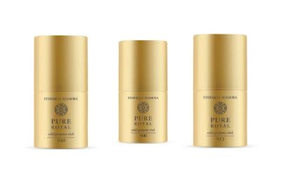 FM perfumy w sztyfcie Pure Royal 900 i 910 i 913 unisex