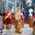 Στον πανηγυρίζοντα Ναό Αγ. Γεωργίου στον Σταυρό Ημαθίας ο Μητροπολίτης Παντελεήμων