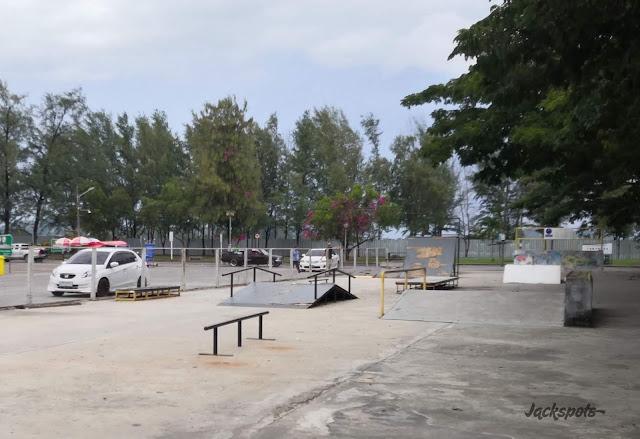 skate park phuket