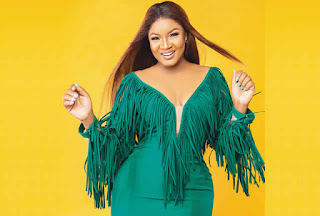 Actress Omotola Jalade-Ekeinde speaks on her music career and her new project